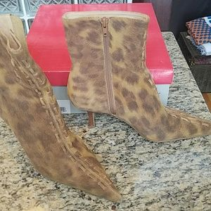 Guess Women ankle boot
